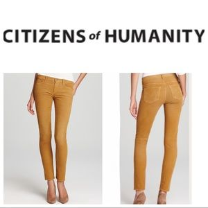 Citizens of Humanity Cords